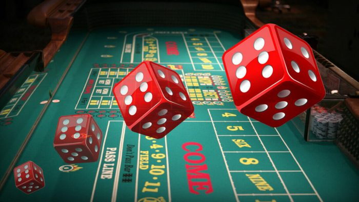 The Story Of Dice And Gambling