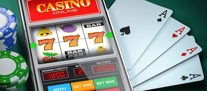 Play Casino Games for Real Money at Online Gambling Sites