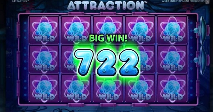 Attraction Slot Basics and Guide Online for Players
